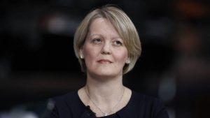 RBS chief exec Alison Rose